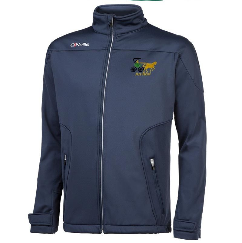 Rhode GAA Suir Softshell Jacket (Kids)