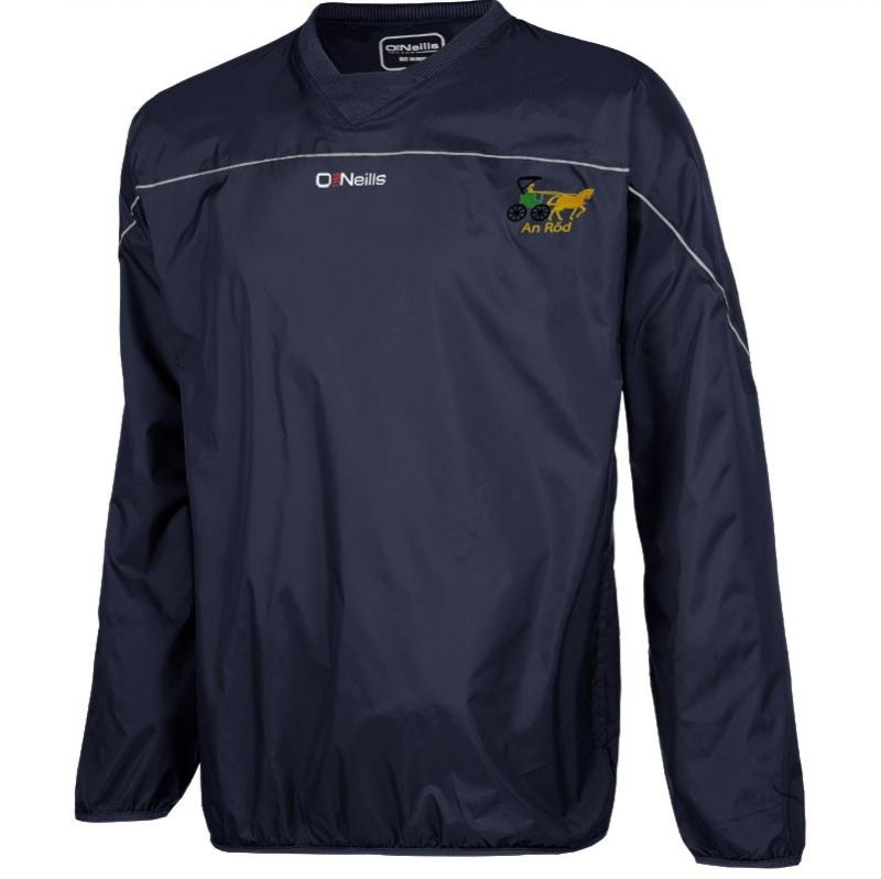Rhode GAA Triton Windcheater (Kids)