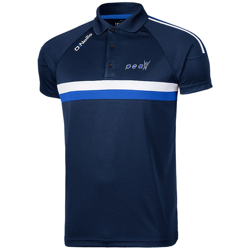 The Physical Education Association of Ireland Rick Polo Shirt Kids