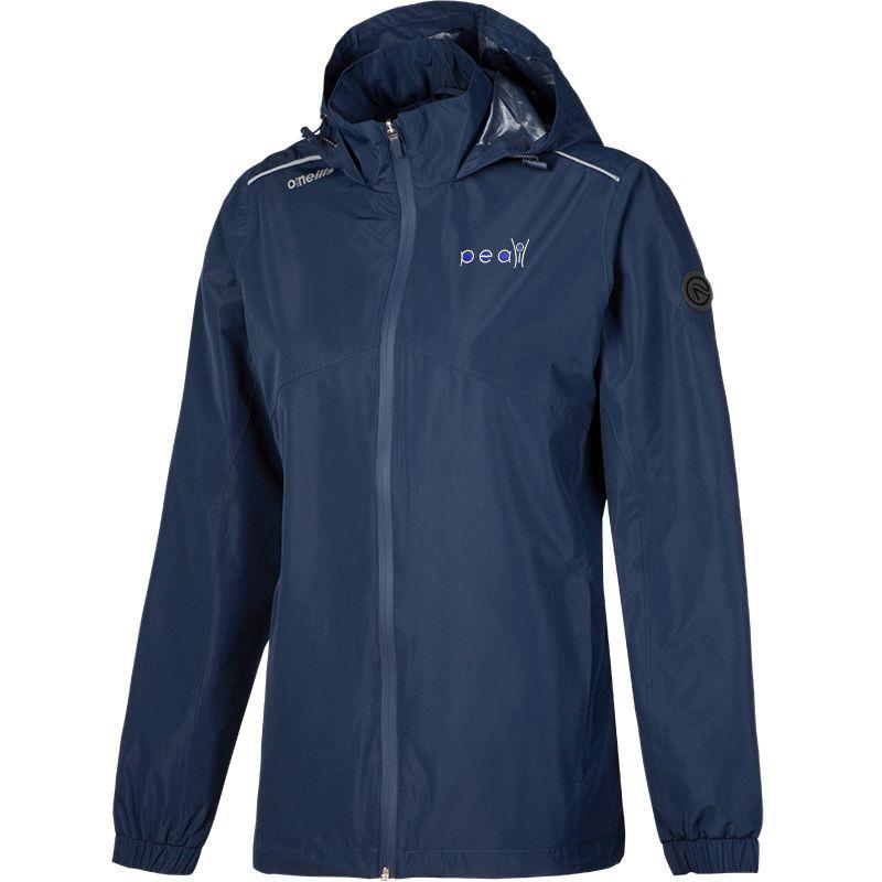 The Physical Education Association of Ireland Women's Dalton Rain Jacket