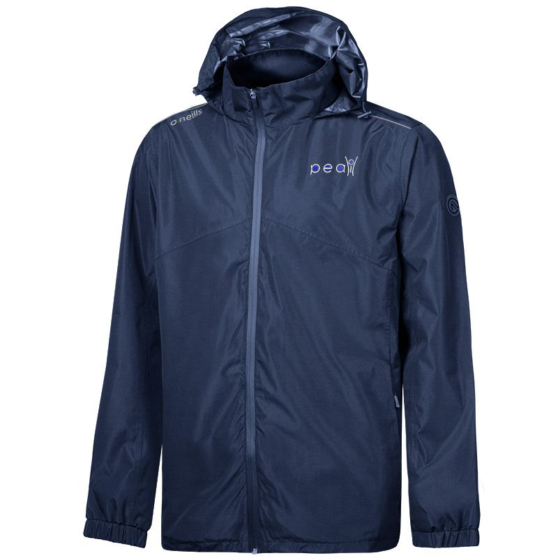 The Physical Education Association of Ireland Dalton Rain Jacket