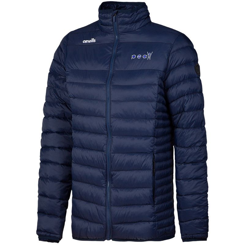 The Physical Education Association of Ireland Leona Women's Padded Jacket