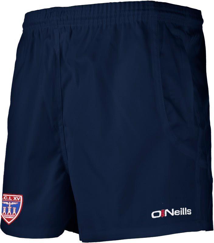 Lourdes Rugby Men's Thomond Shorts