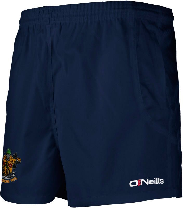 Clevedon RFC Thomond Shorts (Kids)