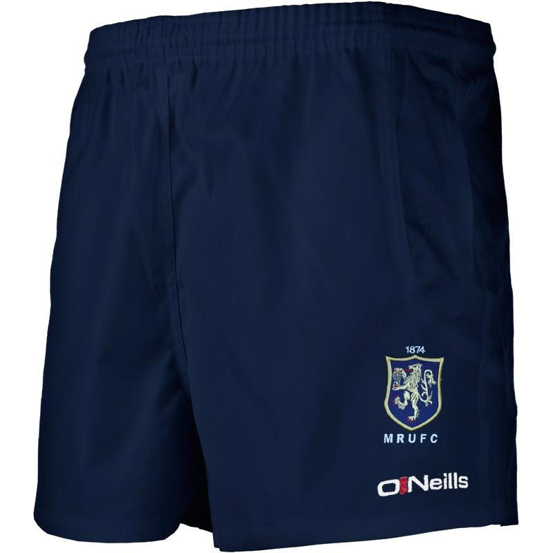 Macclesfield RUFC Thomond Rugby Short (Kids)