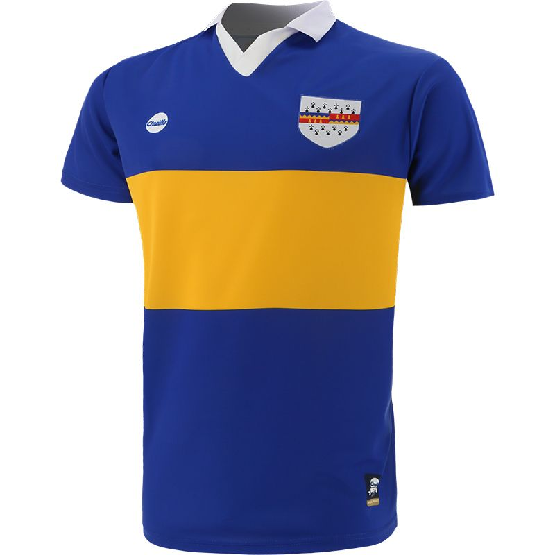 Tipperary Retro Jersey 1989