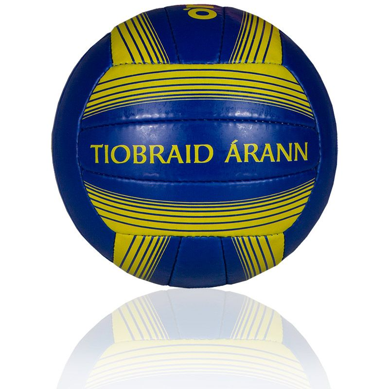 Tipperary GAA Inter County Football Blue / Yellow