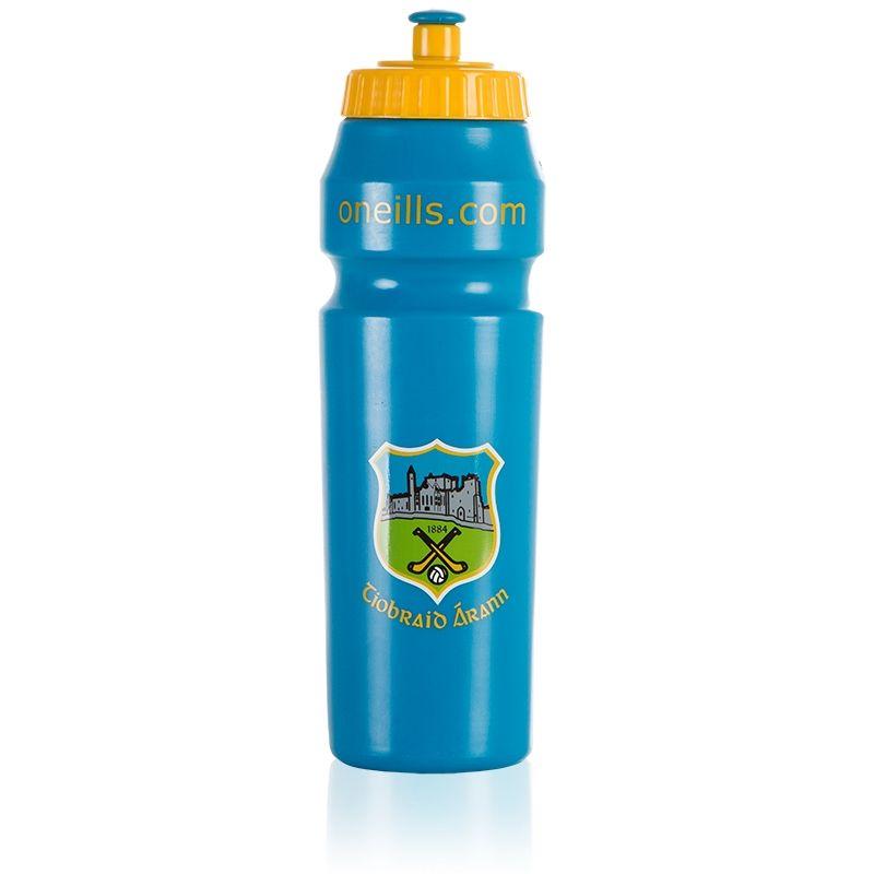 Tipperary GAA Water Bottle (Royal/Amber)