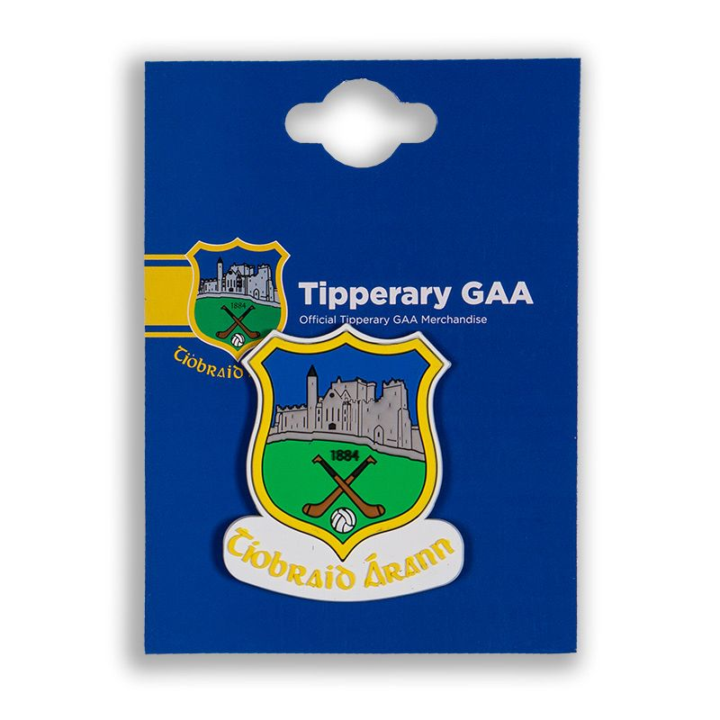 Tipperary GAA Fridge Magnet