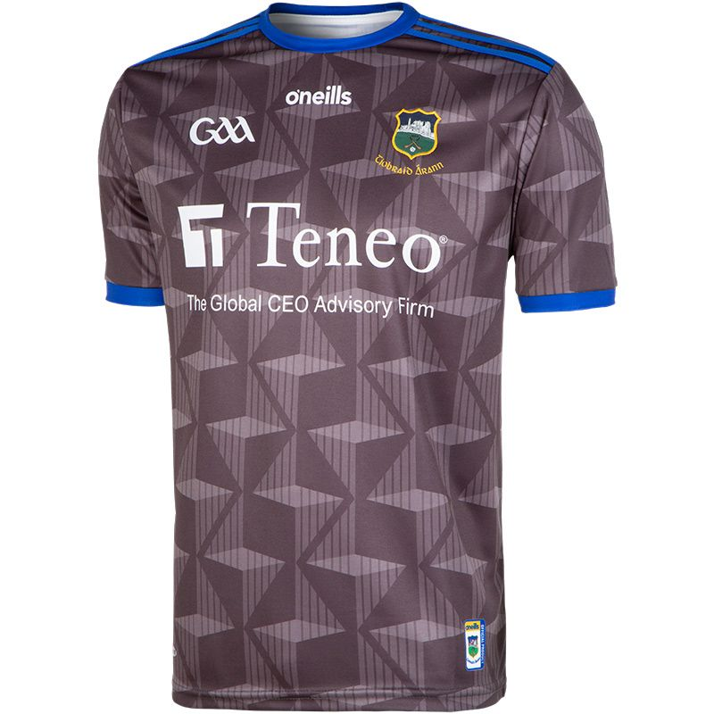 Tipperary GAA 2-Stripe Player Fit Goalkeeper Jersey