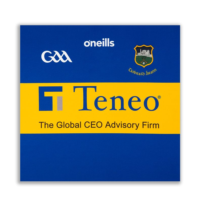 Tipperary GAA Jersey Square