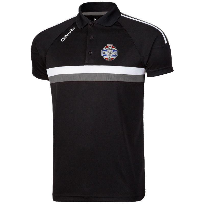 Thailand GAA Rick Polo Shirt