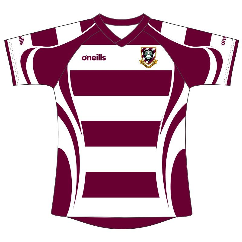 Rochdale RUFC Jersey (Toddlers)