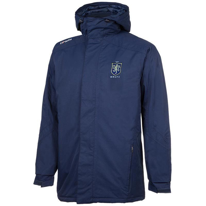Macclesfield RUFC Touchline 2 Padded Jacket