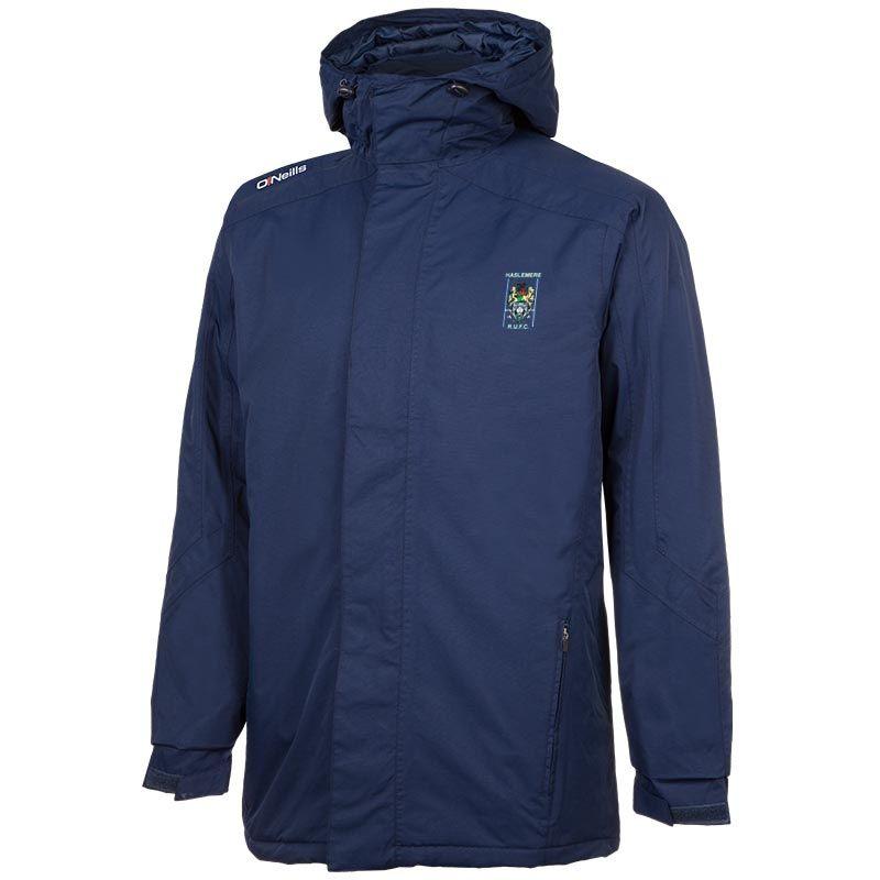 Haslemere RFC Touchline 2 Padded Jacket