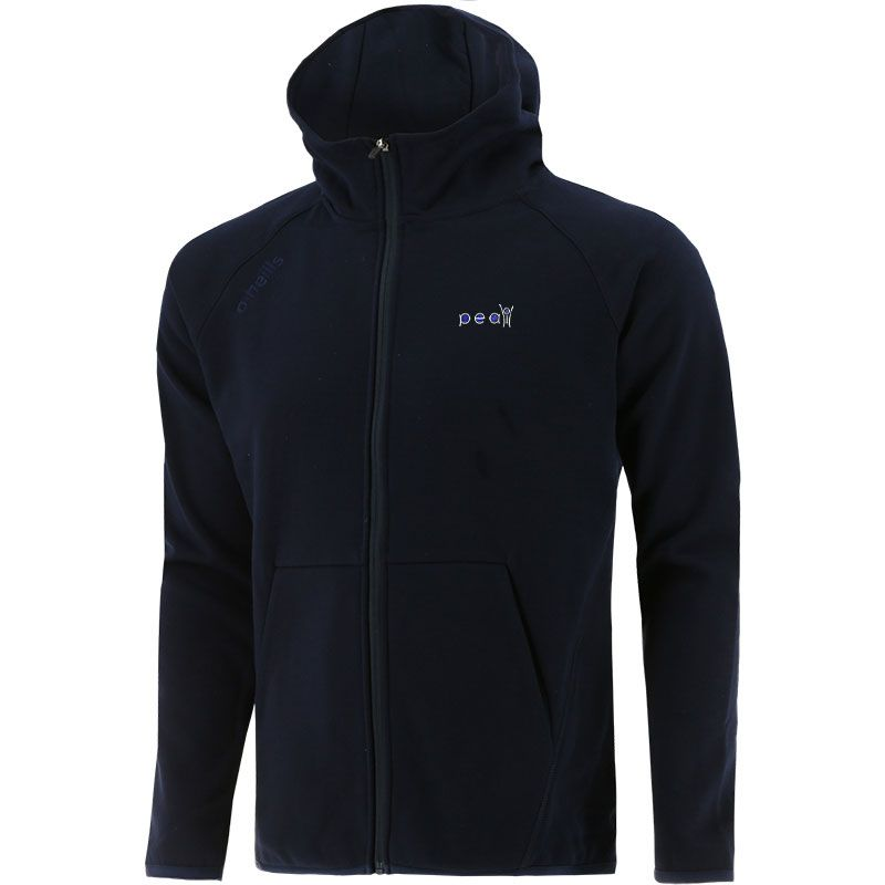 The Physical Education Association of Ireland Kids' Henry Fleece Full Zip Hoodie