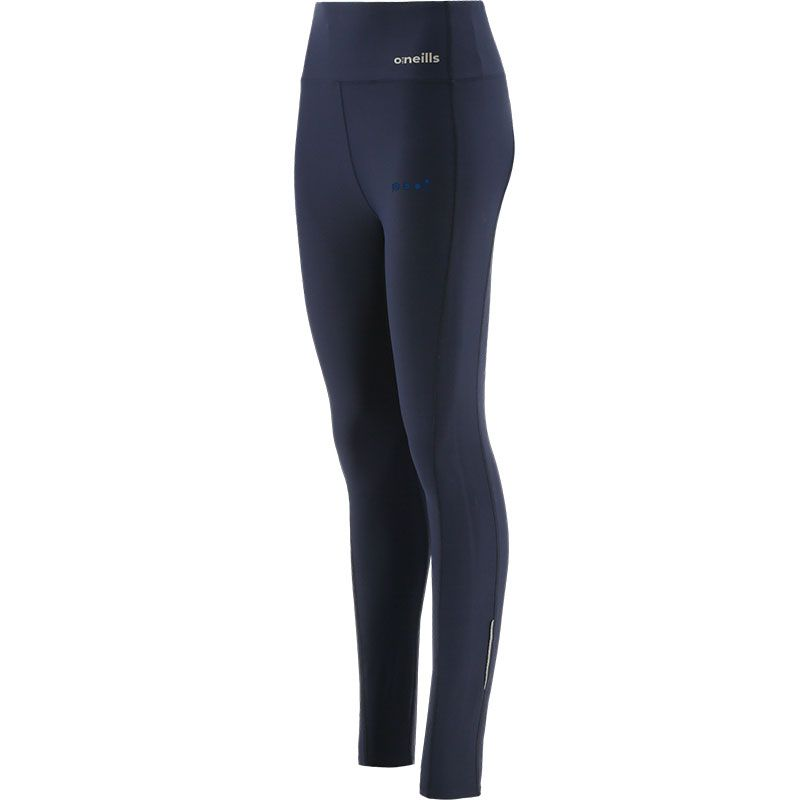 The Physical Education Association of Ireland Kids' Riley Full Length Tight