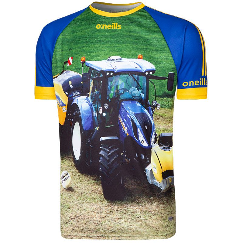 Tracthor Ploughing Championships Jersey 2019