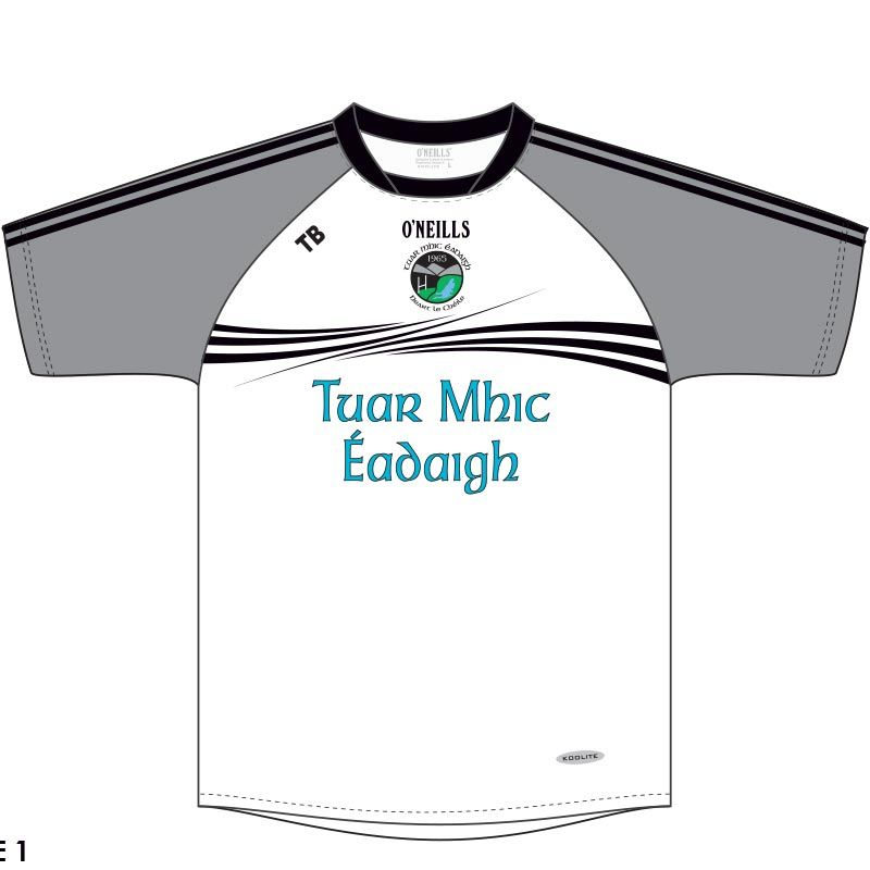 Tuar Mhic Eadaigh GAA Training Short Sleeve Top