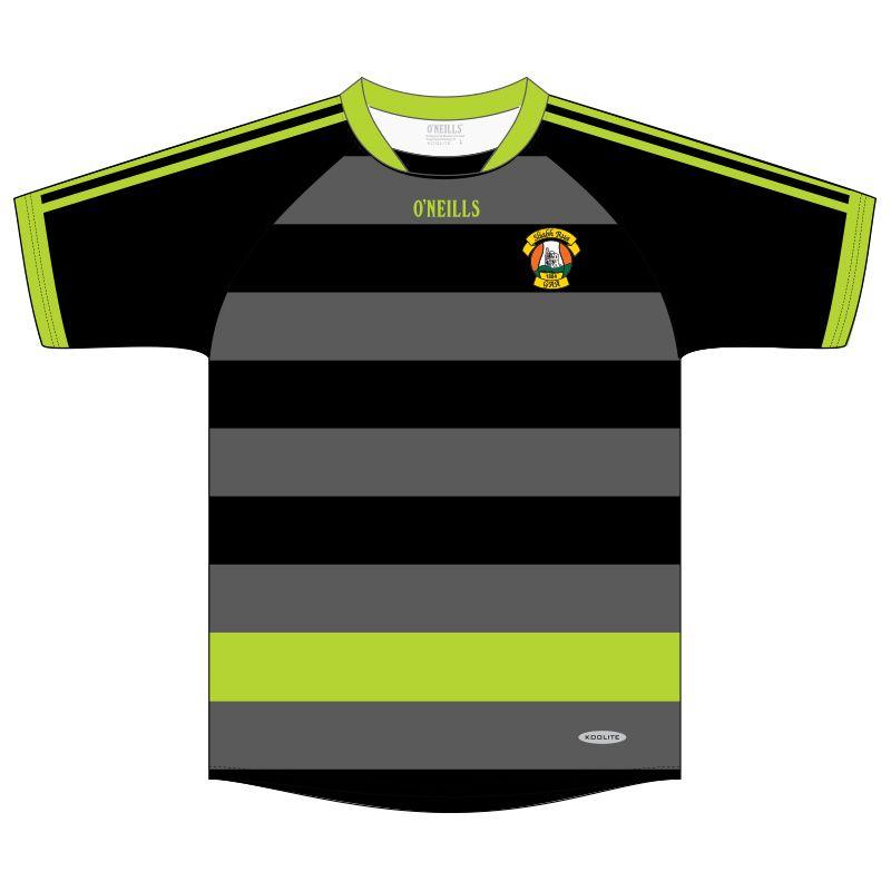 Slieverue GAA Club Kids' Short Sleeve Training Top