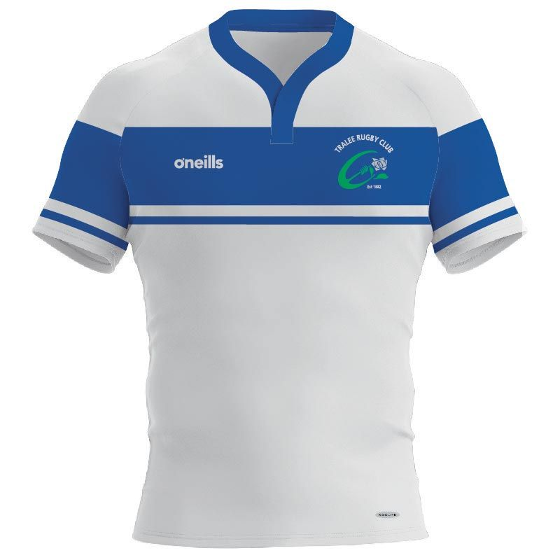 Tralee Rugby Club Kids' Rugby Replica Jersey