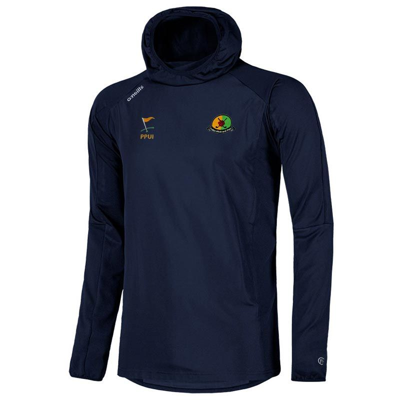 Tralee Pitch and Putt Foyle Woven Snood Hoodie
