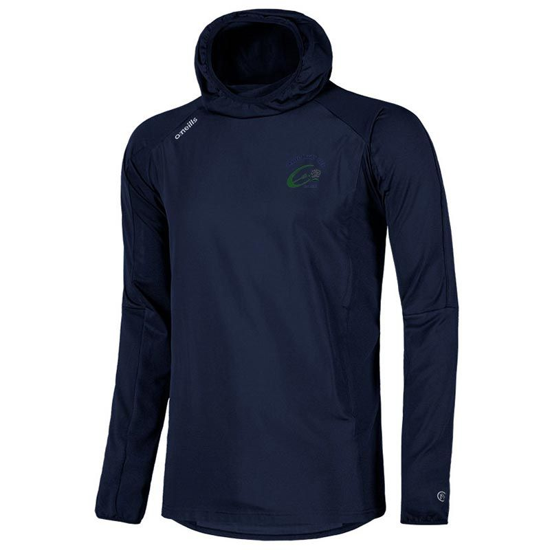 Tralee Rugby Club Foyle Woven Snood Hoodie