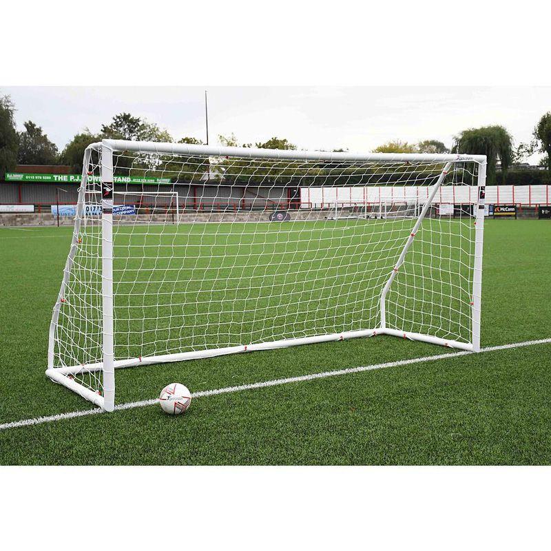 Precision Match Goal Posts 12' x 6'