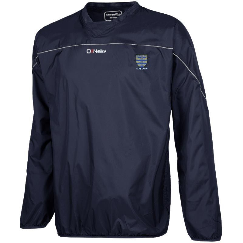Worthing RFC Triton Windcheater (Marine)