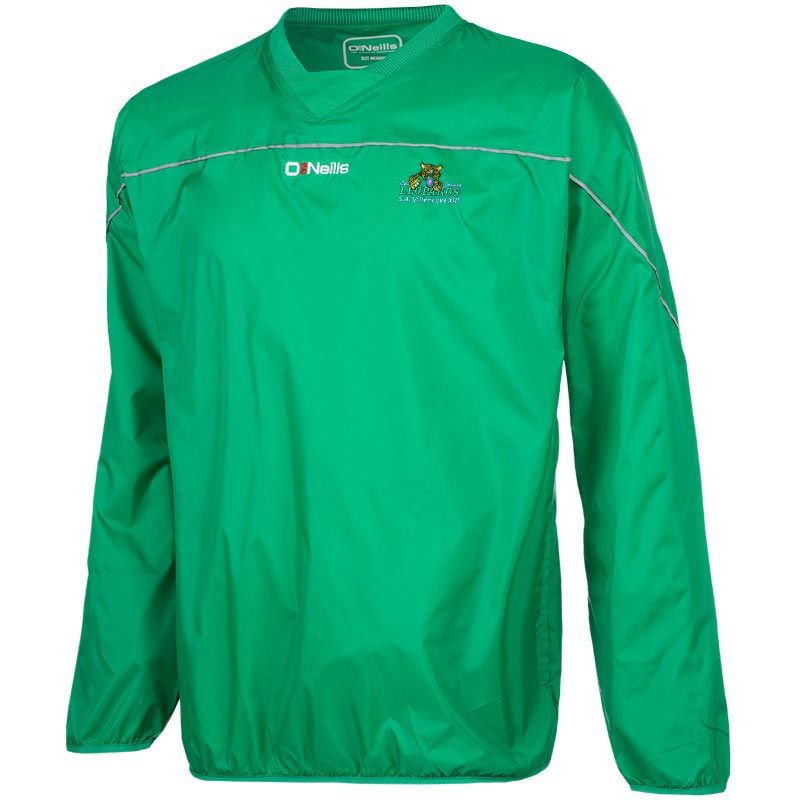S.A. VILLENEUVE XIII Triton Windcheater (Kids)