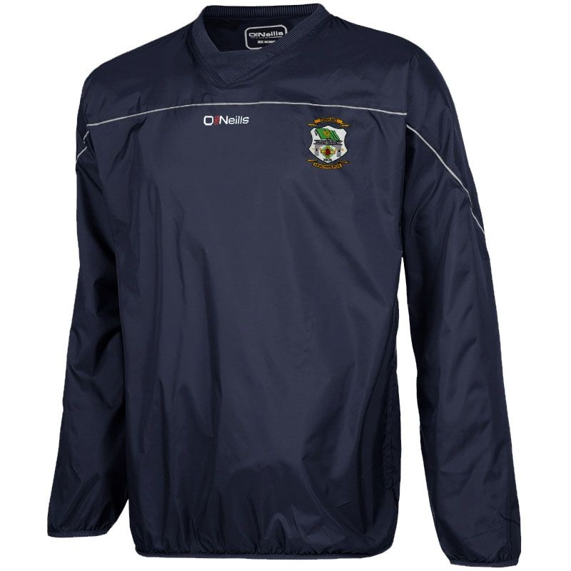 Carrickmacross Emmets GFC Triton Windcheater (Kids)