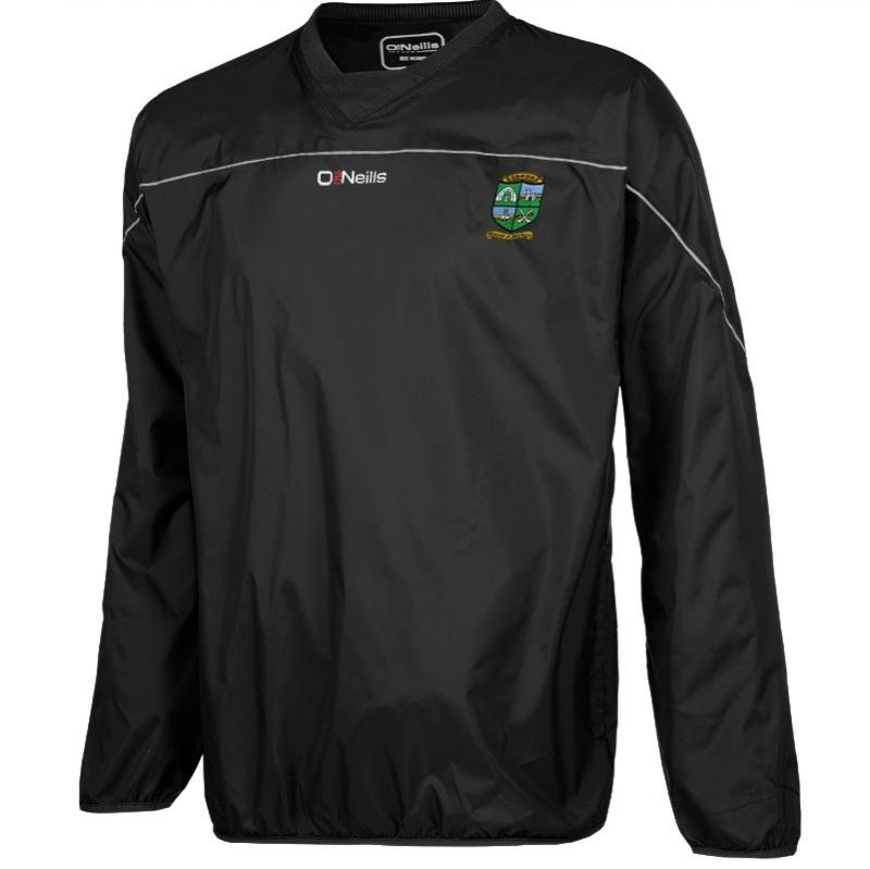 Four Roads Hurling Club Triton Windcheater (Kids)