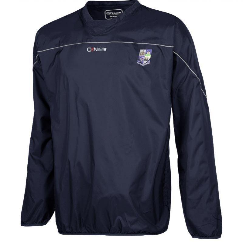 Balbriggan Cricket Club Triton Windcheater