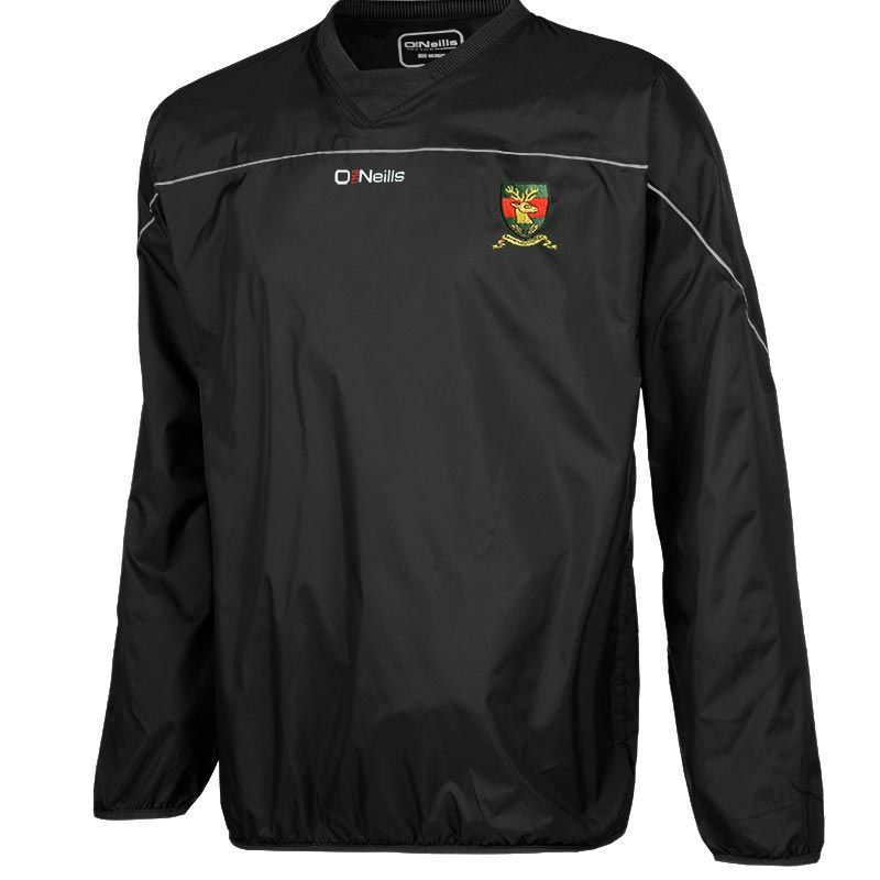 Downpatrick Cricket Club Triton Windcheater