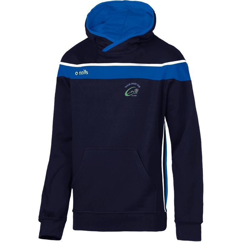Tralee Rugby Club Kids' Auckland Hooded Top