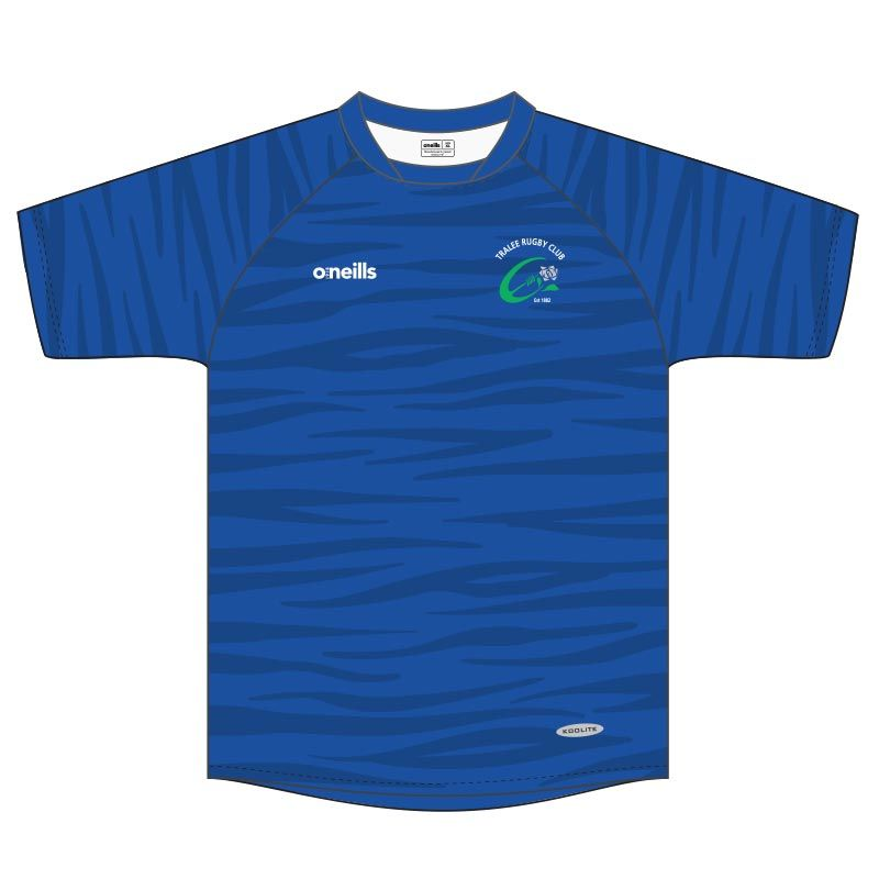 Tralee Rugby Club Training Jersey