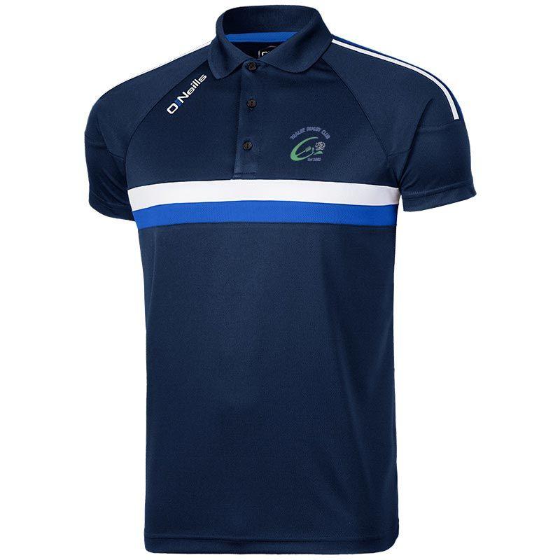 Tralee Rugby Club Kids' Rick Polo Shirt