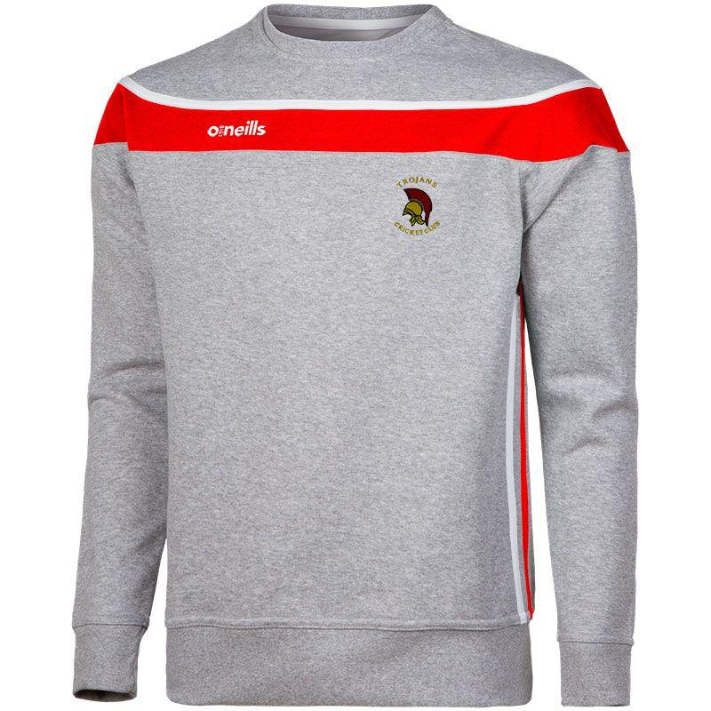 Trojans Cricket Club Kids' Auckland Sweatshirt