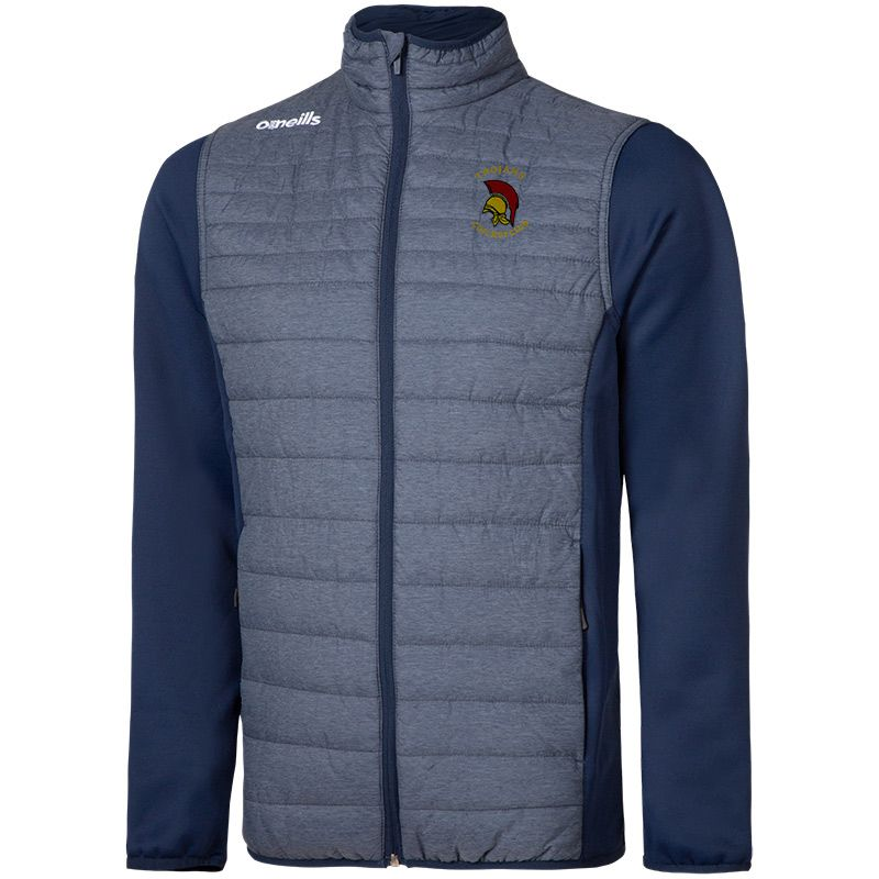 Trojans Cricket Club Charley Padded Jacket