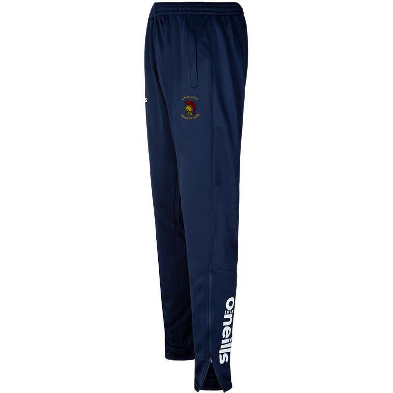 Trojans Cricket Club Durham Squad Skinny Pants