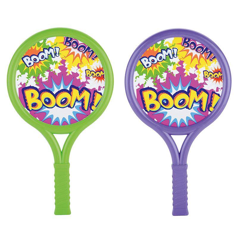 Toyrific Boom Bat Set