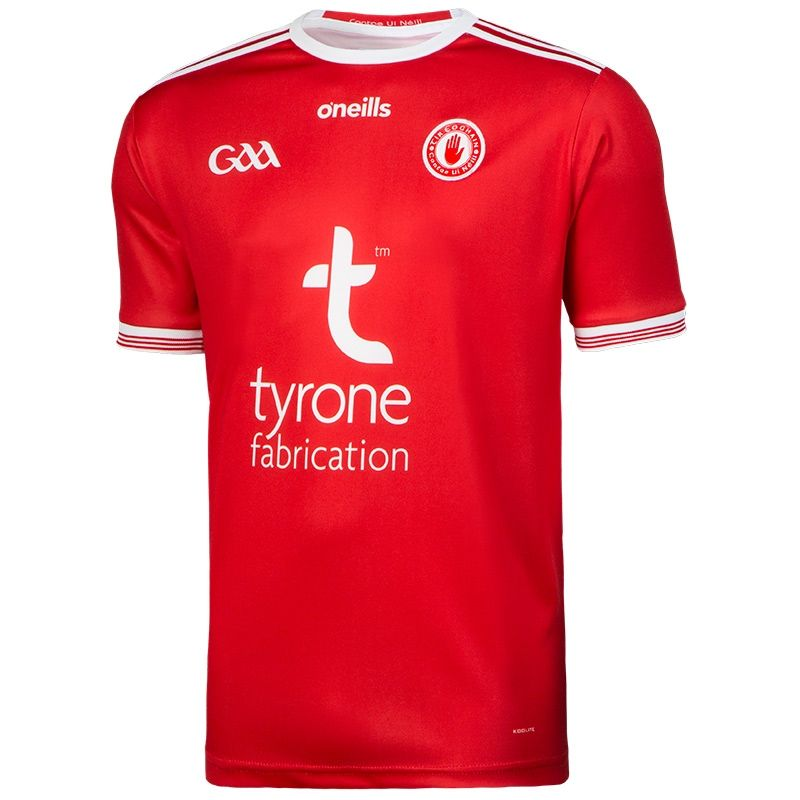 Tyrone GAA Away Jersey