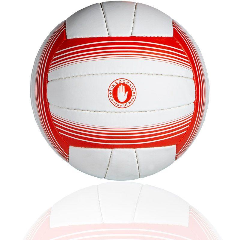 Tyrone GAA Inter County Football White / Red