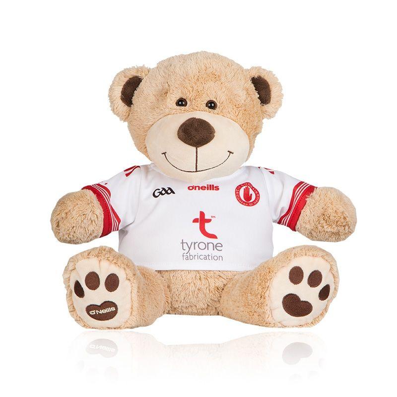 Tyrone GAA County Bear