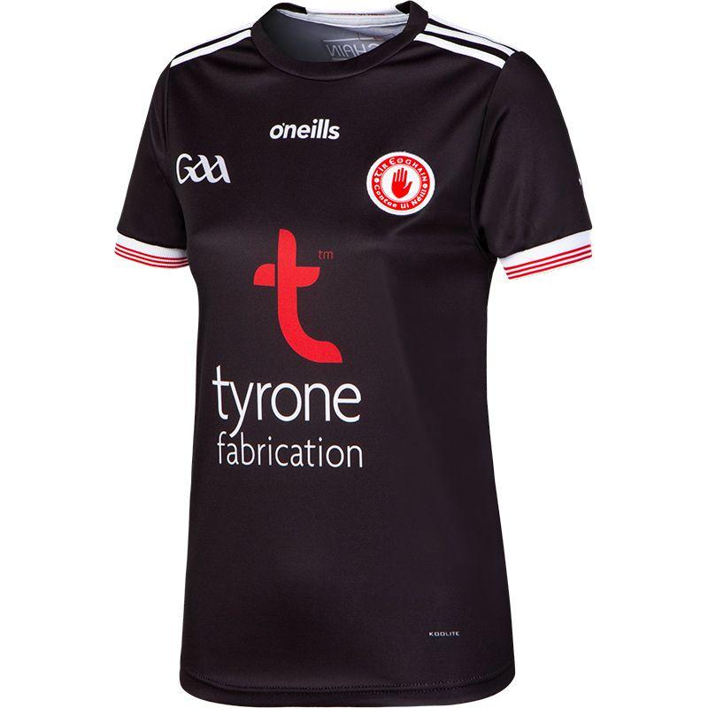 Tyrone GAA Goalkeeper Womens Fit Jersey