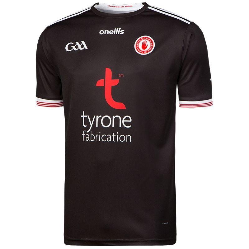 Tyrone GAA Goalkeeper 2-Stripe Jersey