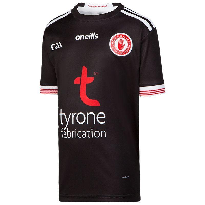 Tyrone GAA Kids' Goalkeeper Jersey