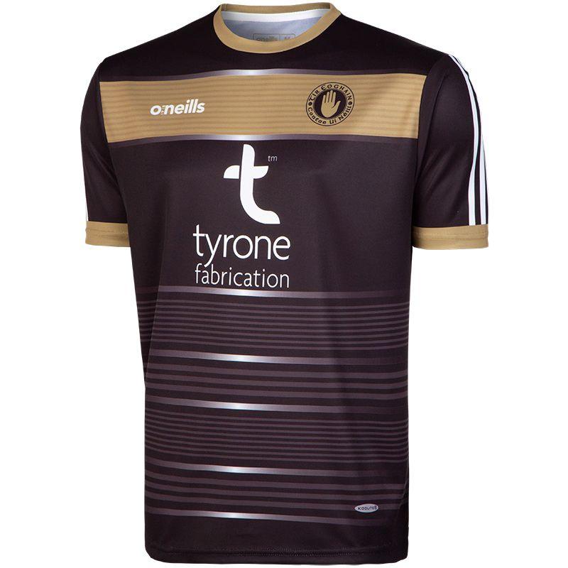 Tyrone GAA Training Short Sleeve Top