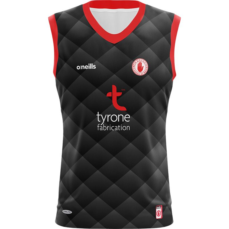 Tyrone GAA Kids' Training Vest