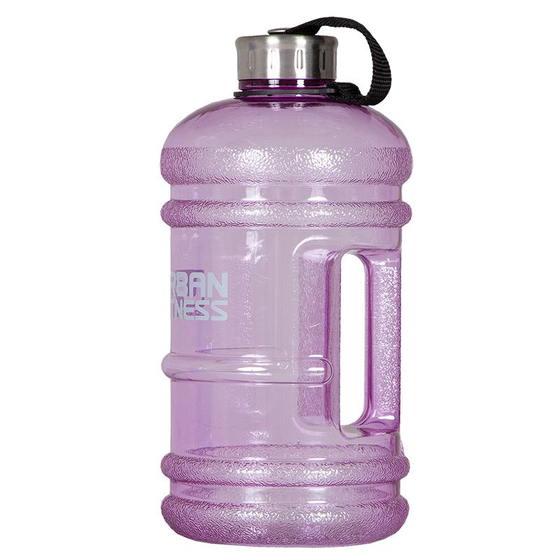 UFE Quench Water Bottle 2.2L Purple